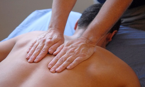 Massage Physiotherapist Motherwell